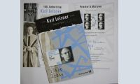 Briefmarke Karl Leisner