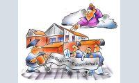 Bild von Heinrich Schwarze-Blanke zur Umbennung der Schule