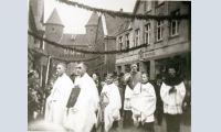 Clemens August von Galen in Dülmen