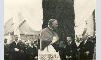 Clemens August von Galen in Ibbenbüren