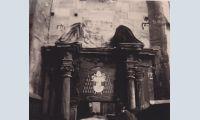 Beisetzung des Kardinals am 28. März 1946