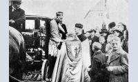 Clemens August von Galen in Vreden