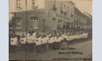 Clemens August von Galen in Waltrop
