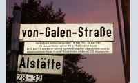 Spuren der Erinnerung in Billerbeck