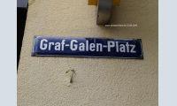 Spuren der Erinnerung in Leverkusen