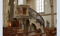 Spuren der Erinnerung in Münster